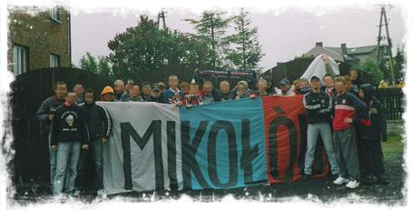 mikolow