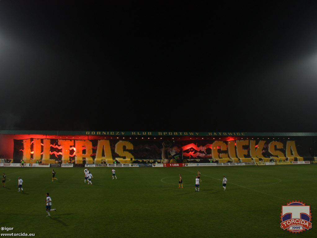GKS_Katowice_Oprawa
