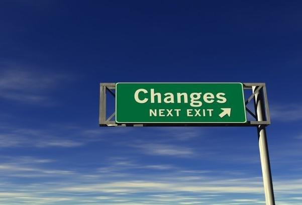 αλλαγές
