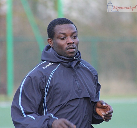 Roland Emeka John