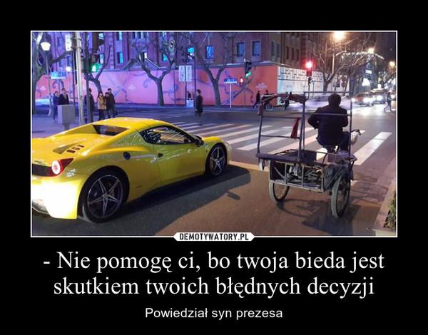bieda_demotywatory