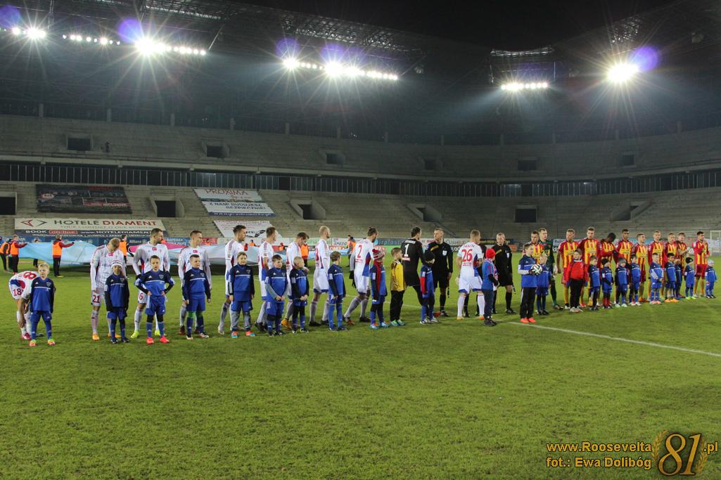 drużyna3_Górnik_Korona1415