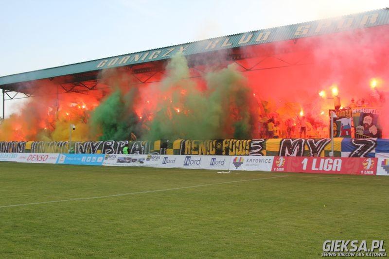 GKS_Katowice_Kibice