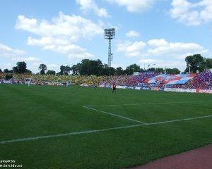 Z kart historii: Górnik na zapleczu Ekstraklasy